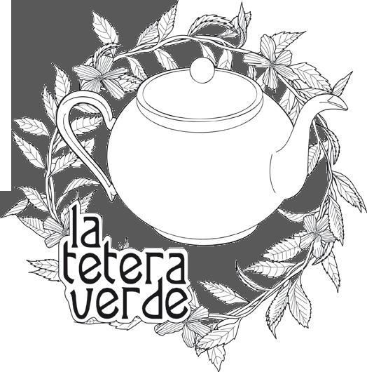 La Tetera Verde | Cocina Vegetariana